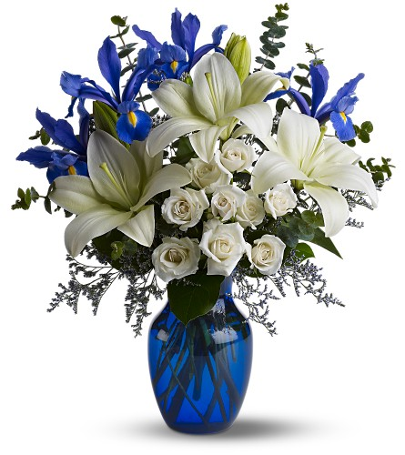 Blue Horizons in Bend OR, All Occasion Flowers & Gifts