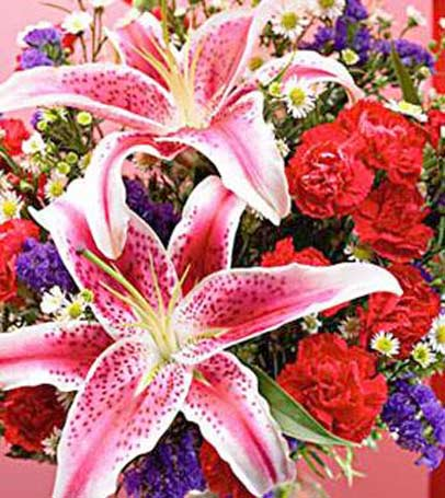 Designer's Choice Bouquet - Lg in Sayville NY, Sayville Flowers Inc