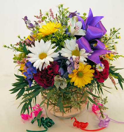 Happy Birthday Surprise! Local and Nationwide Guaranteed Delivery - GoFlorist.com