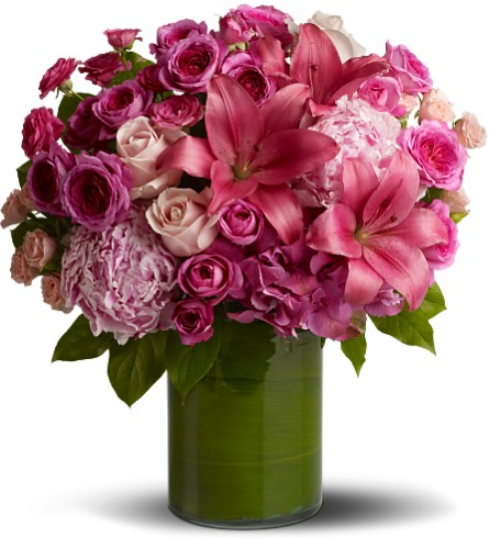 Grand Impressions in Los Angeles CA, Los Angeles Florist