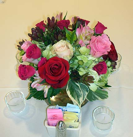 Parties & Events in Dallas TX, Petals & Stems Florist