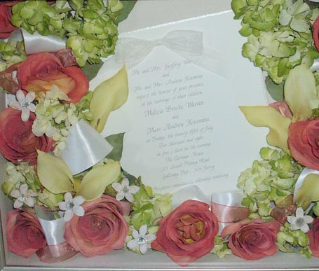 Shadow Box in Tuckahoe NJ, Enchanting Florist & Gift Shop