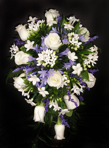 wedding bouquets by dodge the florist bridal and bridesmaids bouquets in portland maine. Black Bedroom Furniture Sets. Home Design Ideas