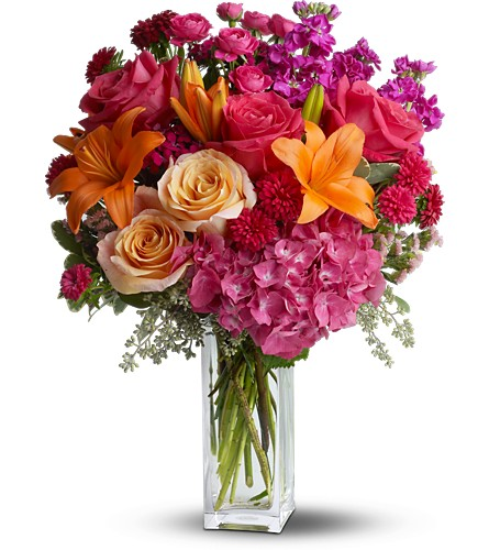 Teleflora's Joy Forever in Bend OR, All Occasion Flowers & Gifts