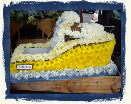 3D Boat in Tuckahoe NJ, Enchanting Florist & Gift Shop