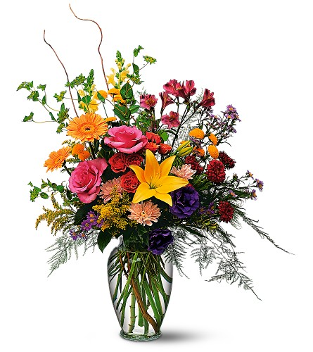 Every Day Counts in Winston-Salem NC, George K. Walker Florist