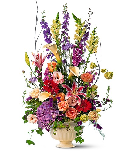 Grand Bouquet in Washington DC, Palace Florists