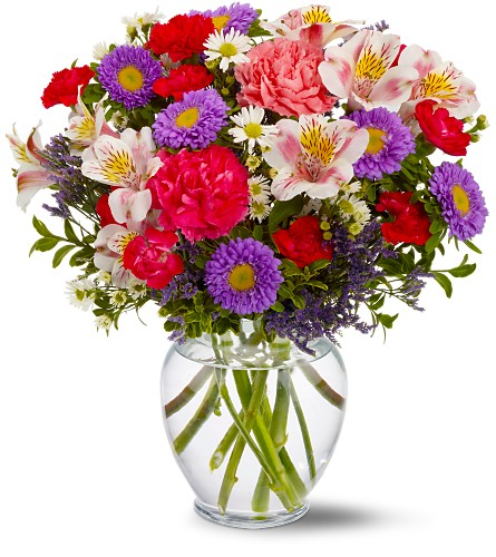 Birthday Wishes Local and Nationwide Guaranteed Delivery - GoFlorist.com