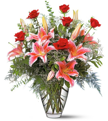 Celebrations Bouquet in Bend OR, All Occasion Flowers & Gifts