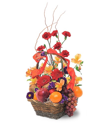 Send Fruit And Gift Baskets In Pickering On Trillium