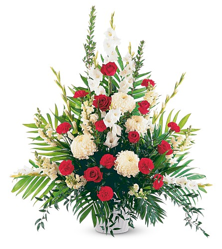 Cherished Moments Arrangement in San Francisco CA, Fillmore Florist