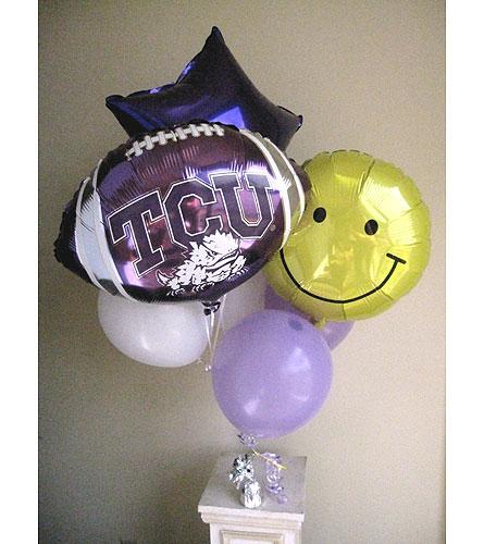 Balloon Bouquet Fort Worth 48