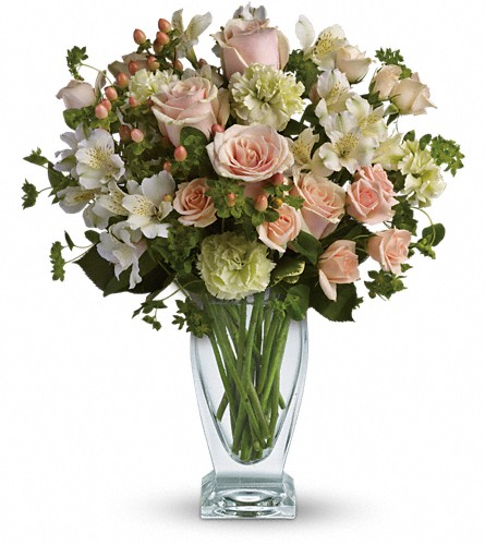 Anything for You by Teleflora in Burlington NJ, Stein Your Florist