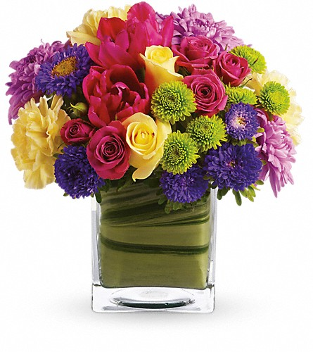 Teleflora's One Fine Day in Bethesda MD, Bethesda Florist