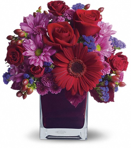 It's My Party by Teleflora in Jamestown NY, Girton's Flowers & Gifts, Inc.