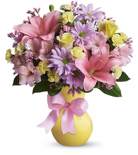 Teleflora's Simply Sweet in Vermillion SD, Willson Florist