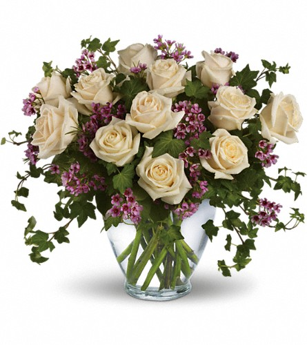 Victorian Romance Local and Nationwide Guaranteed Delivery - GoFlorist.com