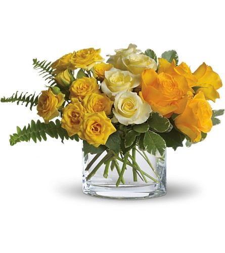 The Sun'll Come Out by Teleflora in Concord CA, Jory's Flowers