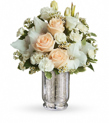 Teleflora's Recipe for Romance in Lexington KY, Oram's Florist LLC