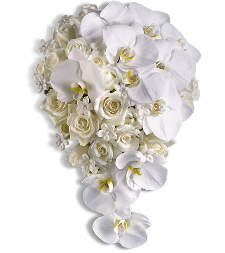 Style and Grace Bouquet in Laurel MD, Rainbow Florist & Delectables, Inc.