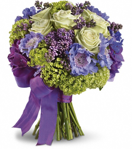 Martha's Vineyard Bouquet in Plano TX, Plano Florist