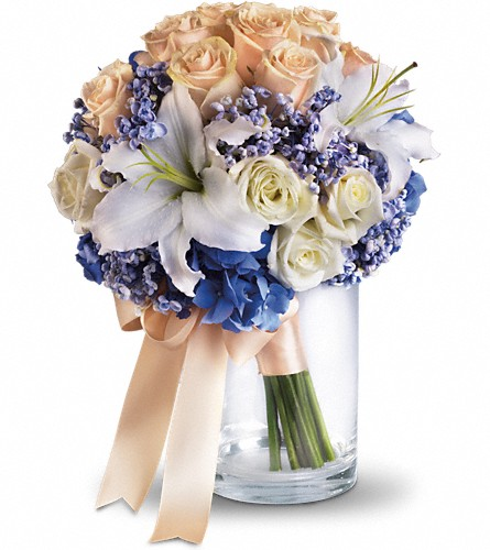 Nantucket Dreams Bouquet in Fort Worth TX, TCU Florist