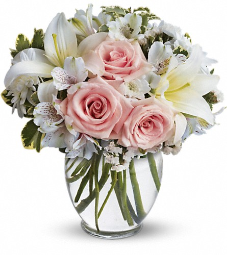 Arrive In Style in Prairieville LA, Anna's Floral Designs