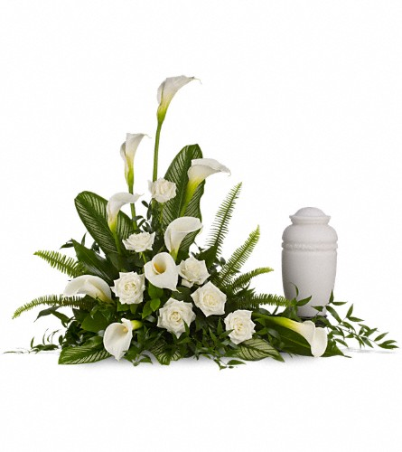 Stately Lilies in Dallas TX, In Bloom Flowers, Gifts and More