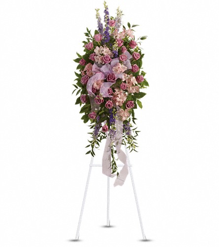 Finest Farewell Spray Local and Nationwide Guaranteed Delivery - GoFlorist.com