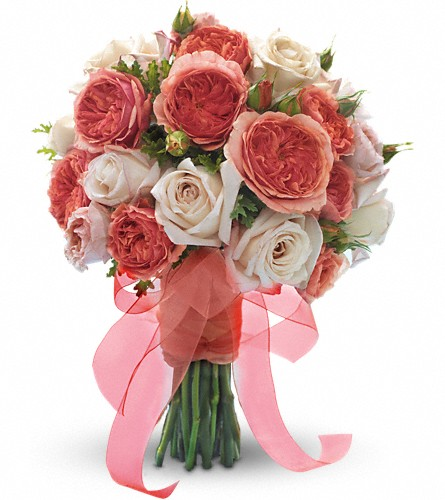 Lady Love Bouquet in Oklahoma City OK, Capitol Hill Florist and Gifts
