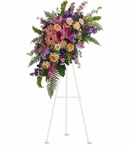 Heavenly Grace Spray Local and Nationwide Guaranteed Delivery - GoFlorist.com