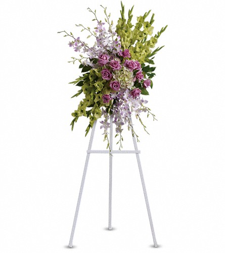 Heavenly Sentiments Spray Local and Nationwide Guaranteed Delivery - GoFlorist.com