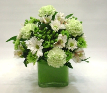 Citrus Splash in Herndon VA, Herndon Florist, Inc
