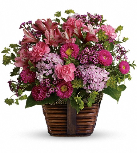 Happily Ever After in usa-send-flowers NJ, Stanley's USAsend Flowers & Gifts