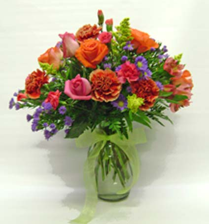 Florida Sunrise in Herndon VA, Herndon Florist, Inc