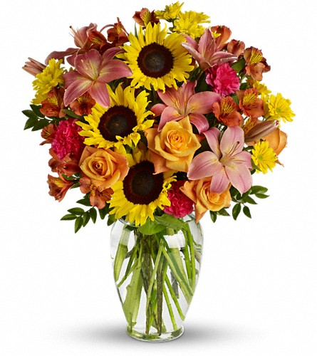 Summer Fields in usa-send-flowers NJ, Stanley's America's Florist & Gifts