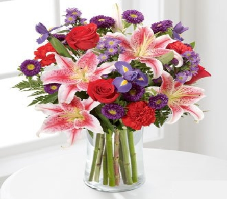 Stunning Beauty in Waltham MA, Waltham's Florist