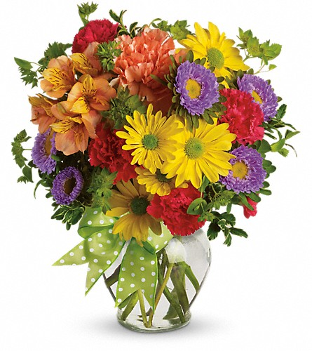 Make a Wish in Dallas TX, All Occasions Florist