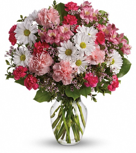 Teleflora's Sweet Tenderness in Bristol TN, Misty's Florist & Greenhouse Inc.