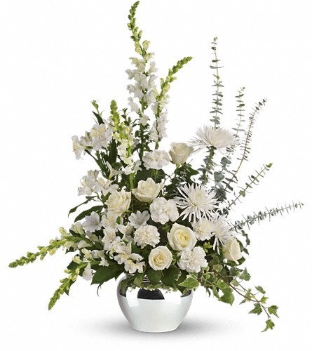 Serene Reflections Bouquet in Hamilton OH, Gray The Florist, Inc.