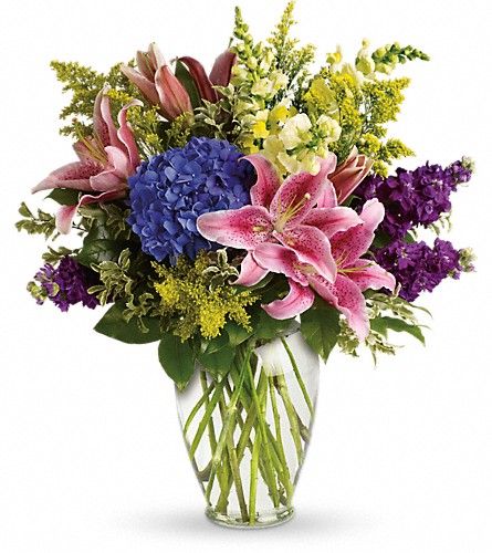 Love Everlasting Bouquet in Bend OR, All Occasion Flowers & Gifts