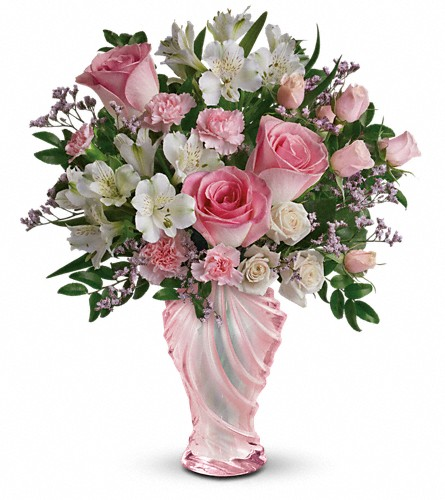 Teleflora's Love Mom Bouquet in Beaverton OR, Westside Florist