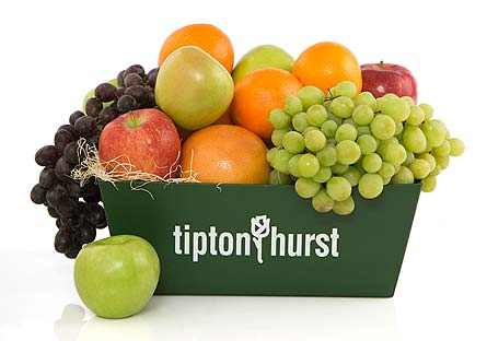 Fruit Basket in Little Rock AR, Tipton & Hurst, Inc.