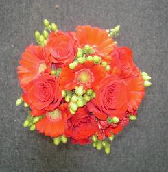 Prom Designs By Donna 39 S Custom Flowers Mundelein Il