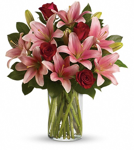 So Enchanting Bouquet in usa-send-flowers NJ, Stanley's USAsend Flowers & Gifts