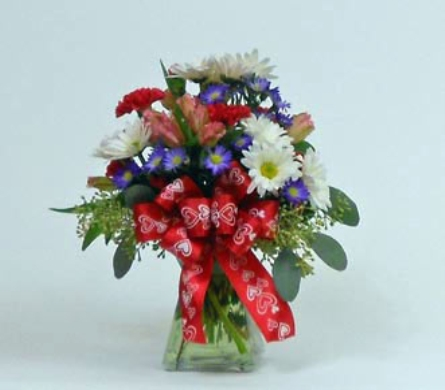 With Love in Royersford PA, Three Peas In A Pod Florist