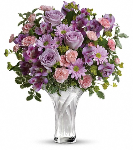 Teleflora's Isn't She Lovely Bouquet In Corpus Christi TX