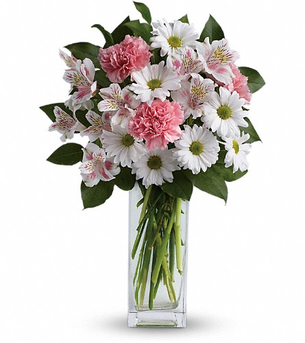 Sincerely Yours Bouquet by Teleflora in Orlando FL, Orlando Florist