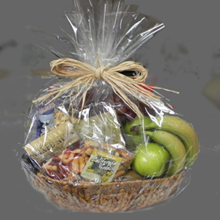 Fruit & Gourmet Basket in St Catharines ON, Vine Floral