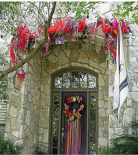 Fiesta San Antonio Duchess Home Decorations Scarlet O 39 Hara In San Antonio Tx Allen 39 S Flowers